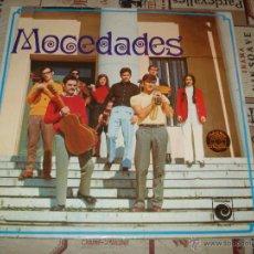 Discos de vinilo: MOCEDADES - MOCEDADES. Lote 49331880