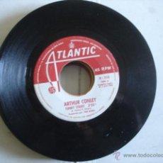 Discos de vinilo: ARTHUR CONLEY FUNKY STREET (SOLO VINILO). Lote 49335233