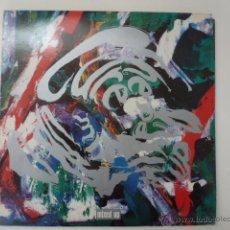 Discos de vinilo: THE CURE - MIXED UP (2XLP, FICTION, 1990). Lote 49378594