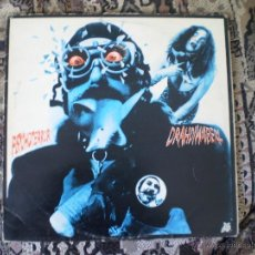 Discos de vinilo: LP. PSYCHOTERROR. DRAHDIWABERL. AÑO 1981. Lote 49397897