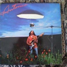 Discos de vinilo: LP. ANTONIO FLORES. PROMOCIONAL DE 1980. Lote 49397951