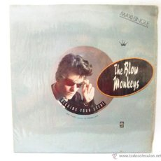 Discos de vinilo: LP ·· THE BLOW MONKEYS. Lote 49401047