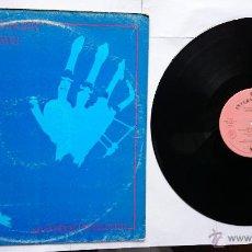 Discos de vinilo: BLAINE L. REININGER (TUXEDOMOON) - BROKEN FINGERS (EDICION ITALIANA 1982). Lote 49405444