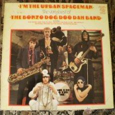 Discos de vinilo: LP. THE VERY BEST OF THE BONZO DOG DOO DAH BAND. AÑO 1984. Lote 49411821