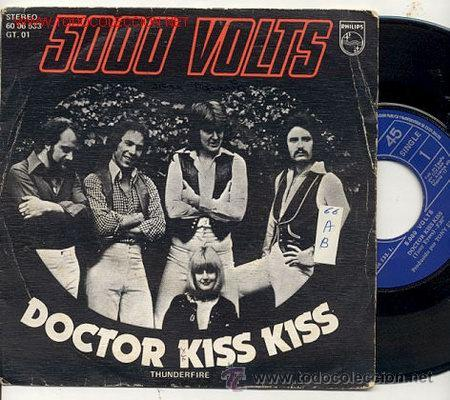 Kiss singles