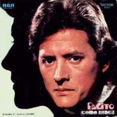 Discos de vinilo: LP ARGENTINO DE PALITO ORTEGA AÑO 1970. Lote 26989849