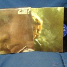 Discos de vinilo: - MARI TRINI - ¿QUIEN? - HISPAVOX 1974. Lote 49452946