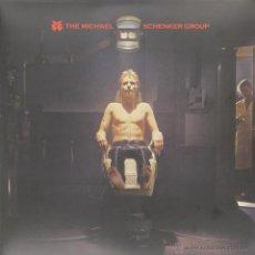 Discos de vinilo: MICHAEL SCHENKER GROUP MSG 2LP NUEVO .8 TEMAS EXTRA. Lote 49453719