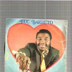 Discos de vinilo: LUC BARRETO. Lote 49459201