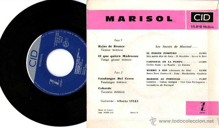 Discos de vinilo: REVERSO. - Foto 2 - 49480819