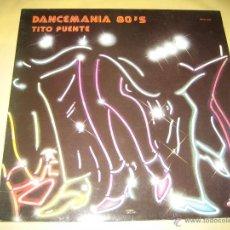 Discos de vinil: TITO PUENTE - ED. FRANCIA 1980. Lote 49493896