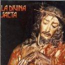 Discos de vinilo: LA DIVINA SAETA.- 33 1/3 R.P.M. LARGA DURACIÓN.-. Lote 49501143