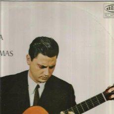 Discos de vinilo: JOSE TOMAS RECITAL DE GUITARRA. Lote 49524170