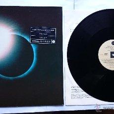 Discos de vinilo: K SRIDHAR & K SHIVAKUMAR - SHRINGAR (1989). Lote 49532938