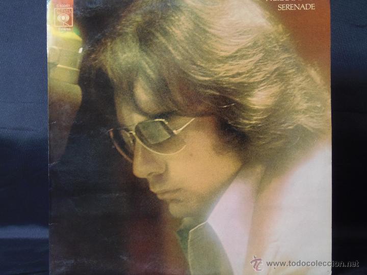 NEIL DIAMOND SERENADE EDICION ESPAÑOLA 1974 (Música - Discos de Vinilo - EPs - Pop - Rock Extranjero de los 70)