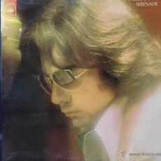 Discos de vinilo: NEIL DIAMOND SERENADE EDICION ESPAÑOLA 1974. Lote 49545265
