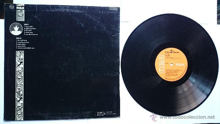 Discos de vinilo: KLAUS NOMI - KLAUS NOMI (1ª EDICION 1981) - Foto 2 - 49547752