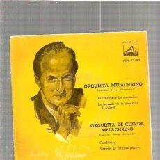 Discos de vinilo: ORQUESTA MELACHRINO. Lote 49554579