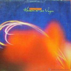 Discos de vinilo: COCTEAU TWINS-HEAVEN OR LAS VEGAS LP VINILO 1990 SPAIN. Lote 49557702