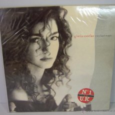 Discos de vinilo: DISCO VINILO GLORIA ESTEFAN - CUTS BOTH WAYS 1989 OYE MI CANTO DON'T WANNA LOSE YOU. Lote 49563880