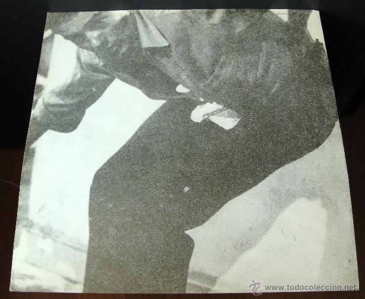 Discos de vinilo: The Smiths.The Queen Is Dead.Lp publicado en España en 1986 por Nuevos Medios - Foto 3 - 49565522