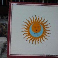 Discos de vinilo: LARKS' TONGUES IN ASPIC,KING CRIMSON,23 10 520. Lote 49578953