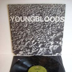 Discos de vinilo: THE YOUNGBLOODS / ROCK FESTIVAL 1970 !! JESSE COLIN YOUNG !! ORIG USA EDT !! IMPECABLE !!. Lote 36242478