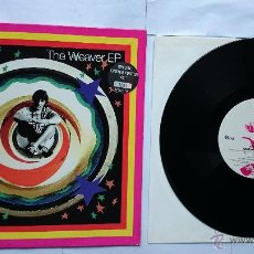 Discos de vinilo: PAUL WELLER (THE JAM)- THE WEAVER / THIS IS NO TIME / ANOTHER NEW DAY+1 (EP 10 PULGADAS ALEMAN 1993). Lote 49587744