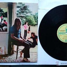PINK FLOYD - UMMAGUMMA (1ª EDICION DOBLE ALBUM 1970)