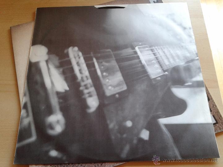 Discos de vinilo: SKULL BOYS - PUNKROCK CATALUÑA EDICIÓN AÑO 1995 MAXI SINGLE EP VINILO SIN ESTRENAR RARO C1 - Foto 3 - 142821254