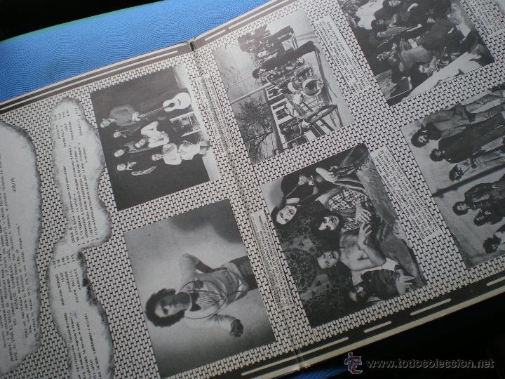 Discos de vinilo: MARISCAL ROMERO & OTROS ROCK DEL MANZANARES. LP 78 ASFALTO LEÑO CUCHARADA UNION PACIFIC ...PDELUXE - Foto 7 - 49614583