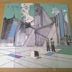 Discos de vinilo: TO MY BOY - MESSAGES (LP 2007 AXLLP 269). Lote 49634193