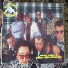 Discos de vinilo: LP. MIGHTY MIGHTY BOSSTONES. MORE NOISE. . Lote 49634920