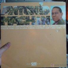 Discos de vinilo: REFERENCIA DISCOS CAJA 123 - DISCO GRADE - ANTONIO MACHIN . Lote 49641458