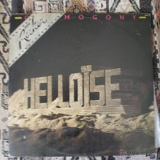 Discos de vinilo: LP. HELLOISE. COSMOGONY. Lote 49647353