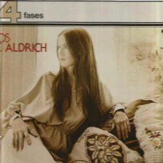 Discos de vinilo: RONNIE ALDRICH. Lote 49648705