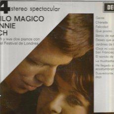 Discos de vinilo: RONNIE ALDRICH. Lote 49648869