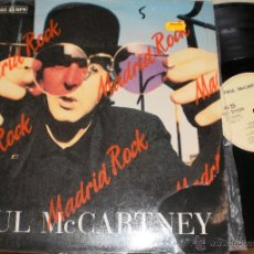 Discos de vinilo: PAUL MCCARTNEY MAXI MY BRAVE FACE.1989 . Lote 49665271