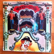Discos de vinilo: A DAY ON THE HOUSE IN AMSTERDAM. Lote 49667099