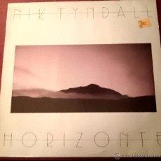 Discos de vinilo: NIK TYNDALL - HORIZONTE AND EINKLANG - SKY 1986. Lote 49679068