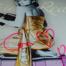 Discos de vinilo: RUSSIAN RED * AGENT COOPER * LP VINILO DE 180G + CD * GATEFOLD * FIRMADO!!!!!. Lote 89870139