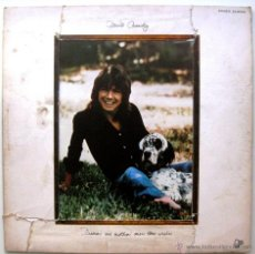 Discos de vinilo: DAVID CASSIDY - DREAMS ARE NUTHIN' MORE THAN WISHES... - LP BELL RECORDS 1973 BPY. Lote 49704434