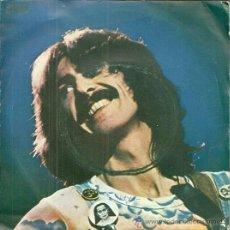 Discos de vinilo: GEORGE HARRISON (BEATLES) SINGLE SELLO EMI-ODEON AÑO 1975 EDITADO EN ESPAÑA. Lote 49722313