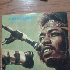 Discos de vinilo: JIMI HENDRIX - WITH NOEL REDDING AND MITCH MITCHELL. Lote 49743566