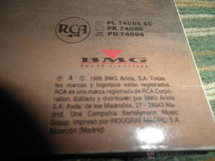 Discos de vinilo: COMPLICES - ANGELES DESANGELADOS LP - ORIGINAL ESPAÑOL - RCA RECORDS 1989 - CON FUNDA INT. ORIGINAL - Foto 3 - 49748329
