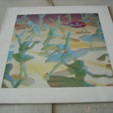 Discos de vinilo: BELLY LP STAR 4AD ORIGINAL UK 1993. Lote 132655353
