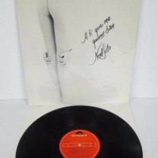 Discos de vinilo: NOEL SOTO - A TI QUE ME QUIERES BIEN - LP - POLYDOR 1981 SPAIN - 1ª EDICION - N MINT. Lote 49770898
