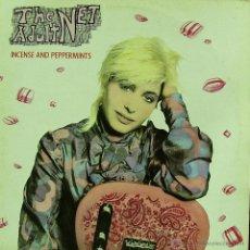 Discos de vinilo: THE ADULT NET-INCENSE AND PEPPERMINTS MAXI SINGLE VINILO 1985 (UK). Lote 49772425