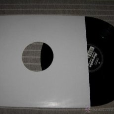 Discos de vinilo: MARUSHA - RAVELAND / URBAN 1994 NUEVO. Lote 49826549