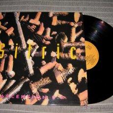 Discos de vinilo: SITRIC - ASCENSION E.P. / BOY RECORDS 1995 NUEVO. Lote 49827091